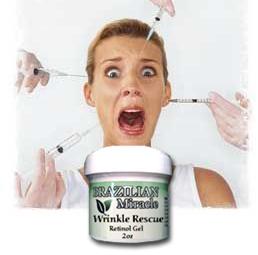 Deep Wrinkle Repair Face Cream